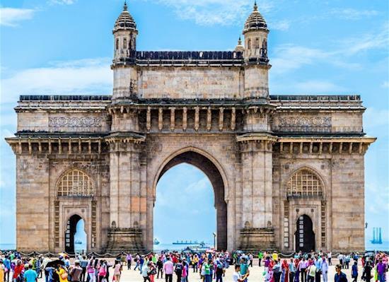 Best places to visit in Maharashtra - Maharashtra Tourist Places