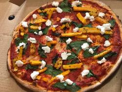 Best Vegan pizza, Takeaway Pizza - AU