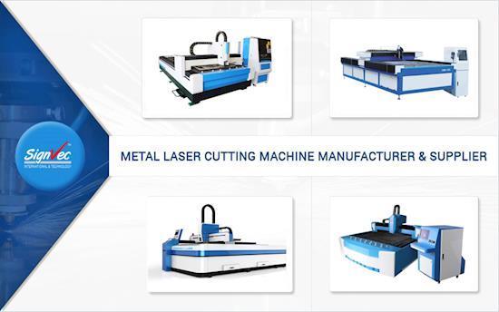 Metal Laser Cutter Singapore