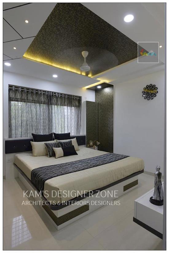 Residential Interior Designer in Magarpatta Pune | Kams Designer