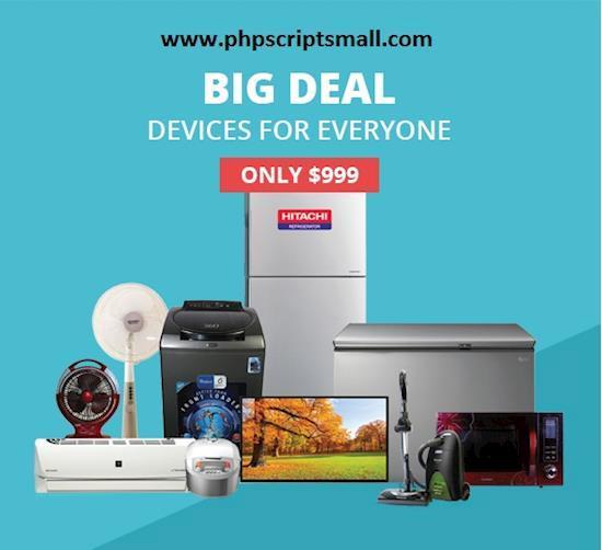 Daily deals script - phpscriptsmall