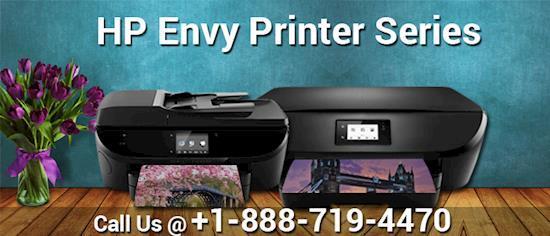 123.hp.com Envy Printer Setup