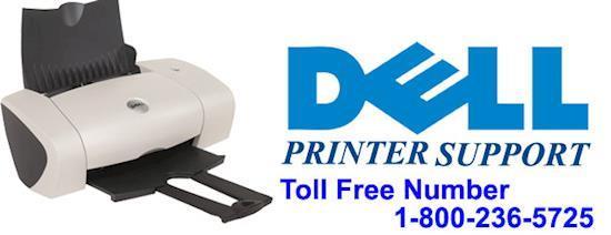 Dell Printer Helpline Number