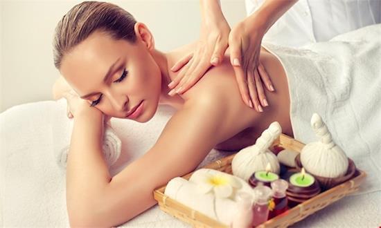 Private Body Massage Parlour in Delhi & Gurgan by Female to Male
