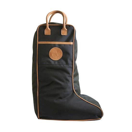 Buy polo boot bag