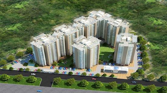 Ramsons kshitij Sector 95 Gurgaon, Affordable Project In Gurgaon