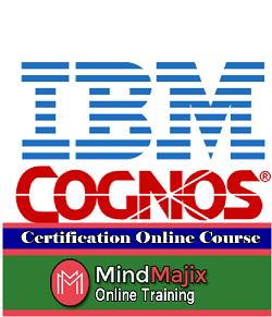 IBM Cognos Cube Training - Online Certification Course