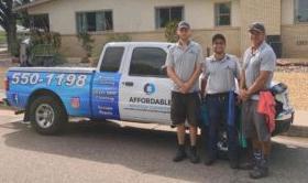 Professional Dryer Vent Cleaning in Albuquerque Nm