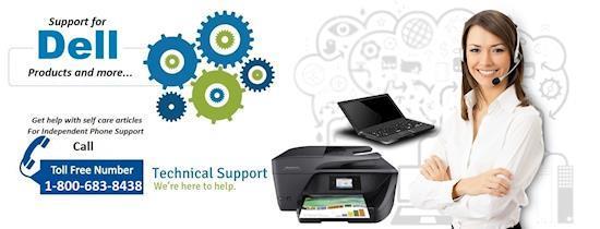 dell printer ''''1800''''6838438 usa support