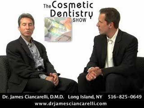Long Island Cosmetic Dentist
