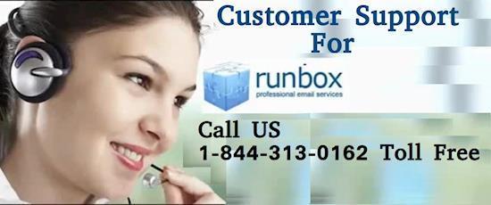 Runbox Technical support