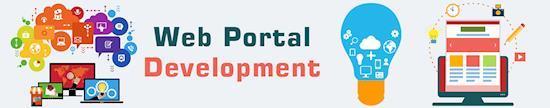 Get the Amazing Web Portal Development Services