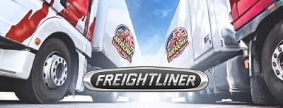 Freightliner Truck Parts