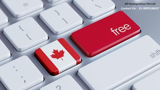Immigration Consultant for Canada in Delhi