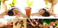 Female to Male Full Body to Body Massage Service in Hauz Khas Delhi