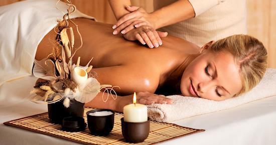 Female to Male Full Body to Body Massage Spa in Ludhiana Punjab