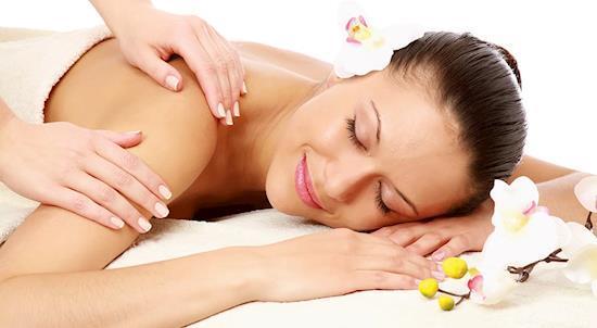 Full Body Massage Spa near IGI Airport, Delhi Aerocity Metro Station