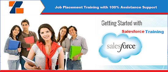 Best Salesforce Training Institutes in Noida