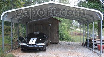 Buy Metal Carport Kits in Georgia