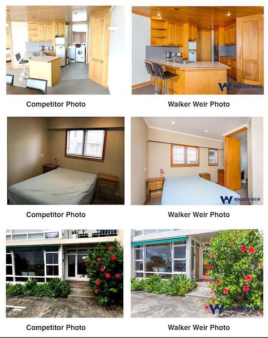 Stay in Best Rental Auckland Properties with Walker weir