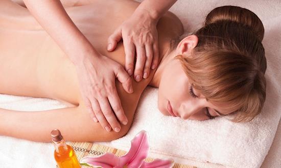 Full Body to Body Massage in Delhi @ Amrita Spa Massage Center