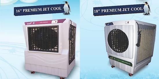 Best Fiber Desert Cooler Manufacturer and Supplier in Jaipur