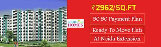 Ajnara Homes Residential Aparmtnes