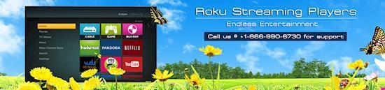 Setup Your Roku Account