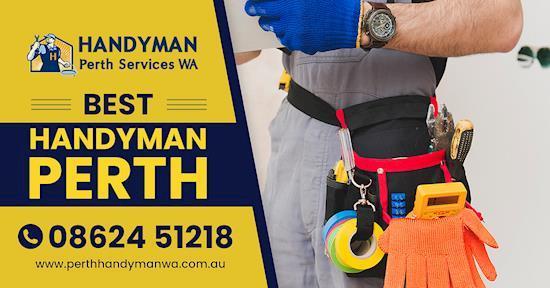 Best Handyman Services | Handyman Perth Services WA