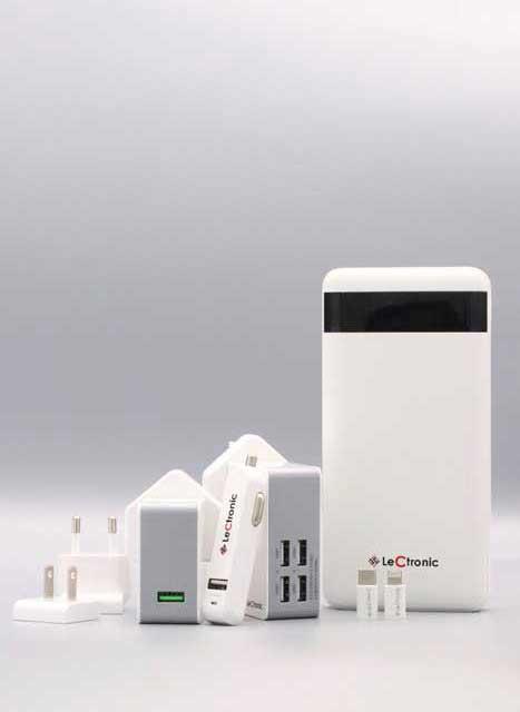 Lectronic  Mobile Phone Accessories in Saudi Arabia