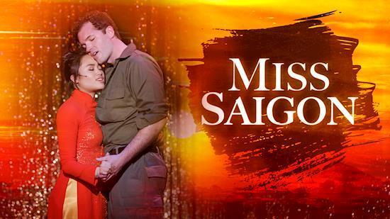 Miss Saigon Ticket | TicketsBuzz.com
