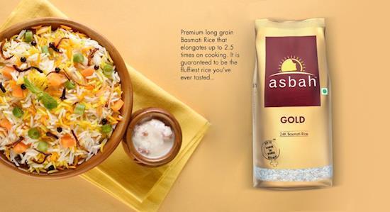 Unknown Benefits of Long Grain Basmati Rice