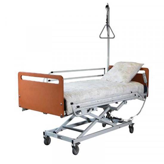 Get the BestPatient Beds Online Dubai