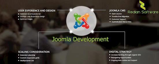 Joomla Development Company   Hire Top Joomla Developers at Redian