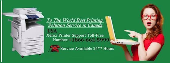 Dial Xerox Printer Helpline Number +1866-662-5999  USA