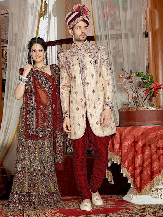 Men Wedding Wear - best among sherwani shops in Lajpat Nagar
