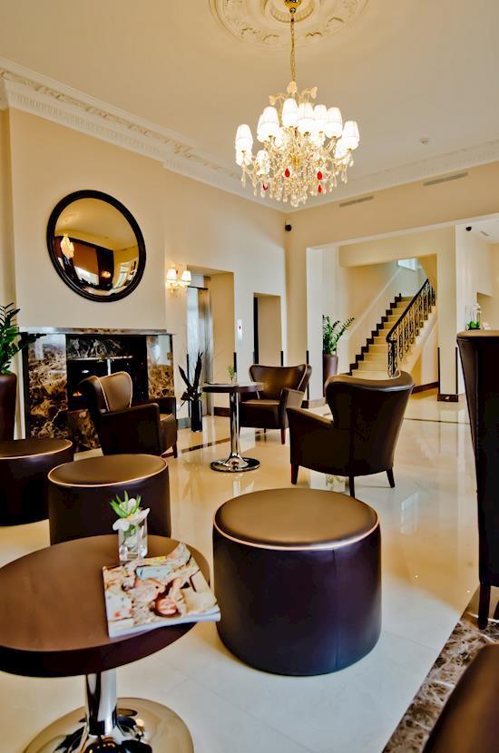 Hotel Edward Paddington London- Enjoy Majestic London