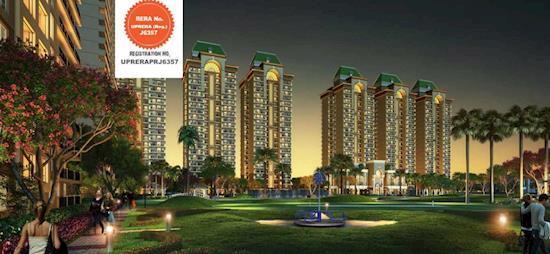 Sethi Venice Sector 150 Noida - By Sethi Group