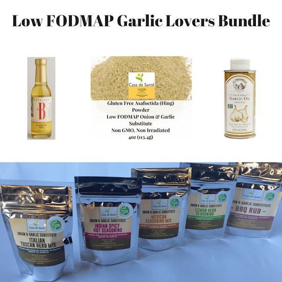 Low FODMAP Spice Mix (Adobo Seasoning)