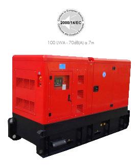 Highly Fuel Efficient Generator