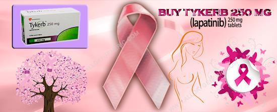 Buy Tykerb 250 mg Online