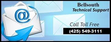 Bellsouth technical helpline number USA (425) 549-3111