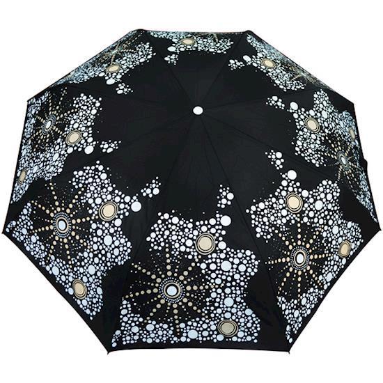 Buy Our Australian Made Aboriginal Umbrella Online