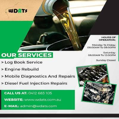 Diesel mechanic nor: best way to treat your car