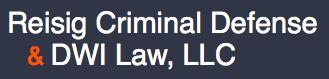 Reisig Criminal Defense & DWI Law, LLC
