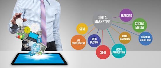 website development/maintenance,digital marketing