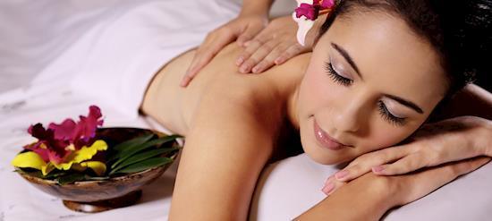 Female to Male Body Massage Services in Delhi