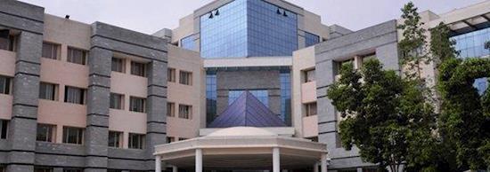 MS Ramaiah College of Engineering