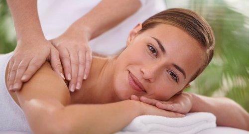 Omega Spa Full Body-Body Massage Female Male Lajpat Nagar Delhi