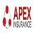 Apex Insurance Icon